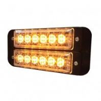 DURITE <br>12 AMBER R65 WARNING LIGHT <br> ALT/0-441-10